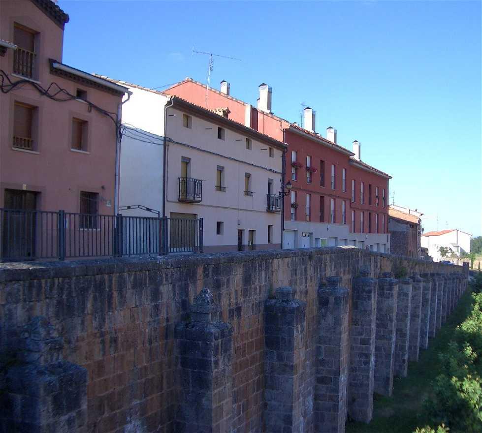 Palazzo a San Millán de la Cogolla