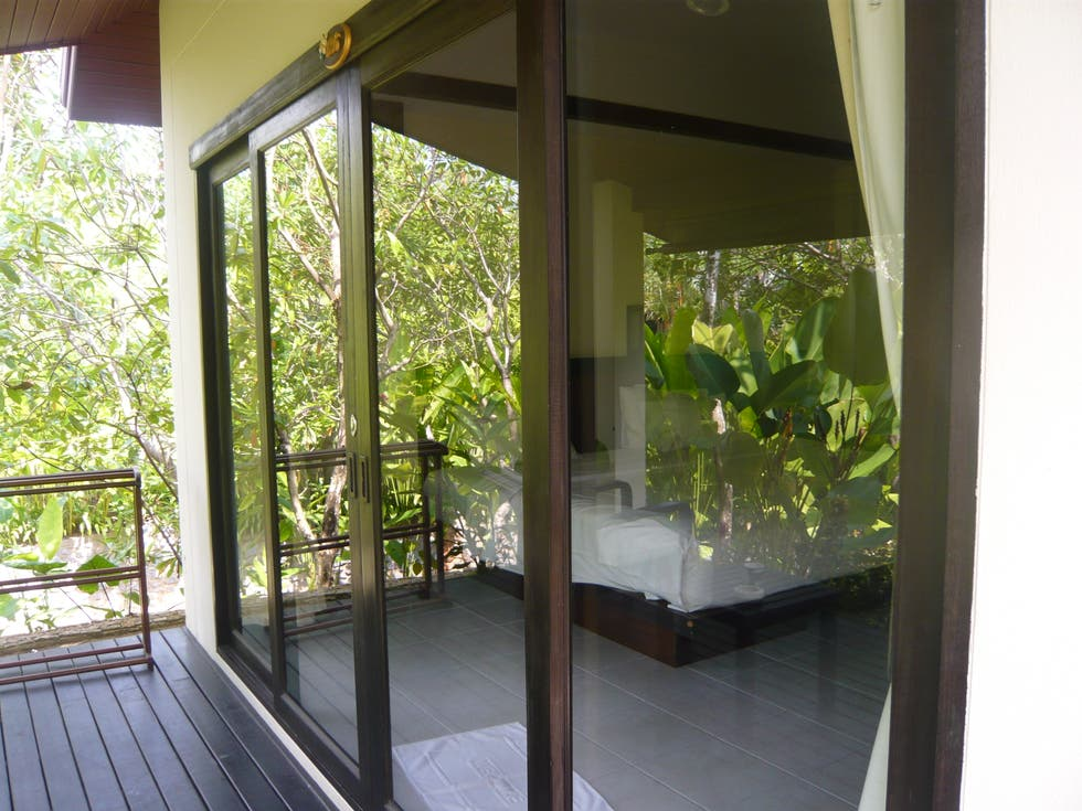 Villa en Nang Thong Bay Resort