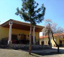 Fotos de pueblo en casa rural la berrea centro vacacional mirasierra almuradiel 1701411 - Casa rural mirasierra ...
