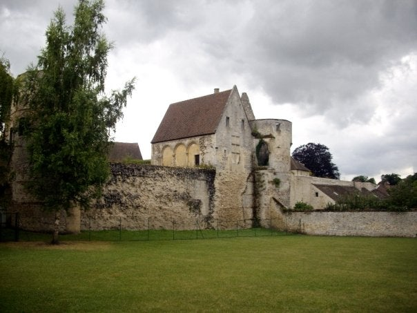 Estate in Senlis