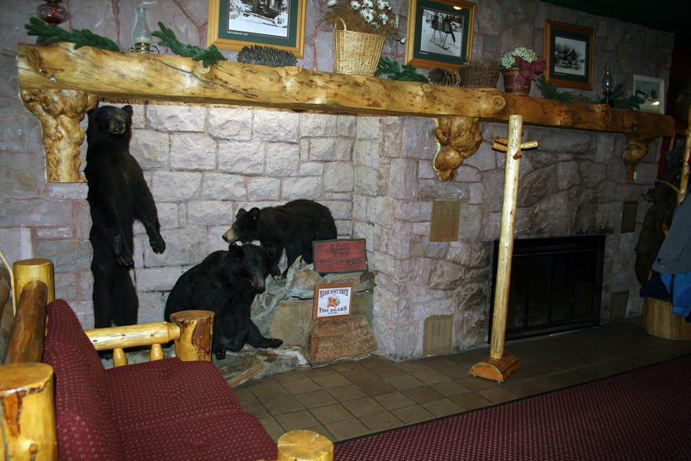 Restaurante Three Bear