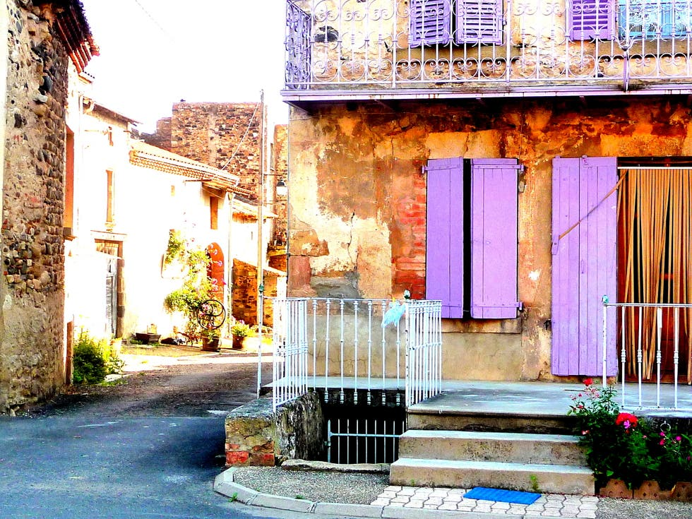 House in Boudes