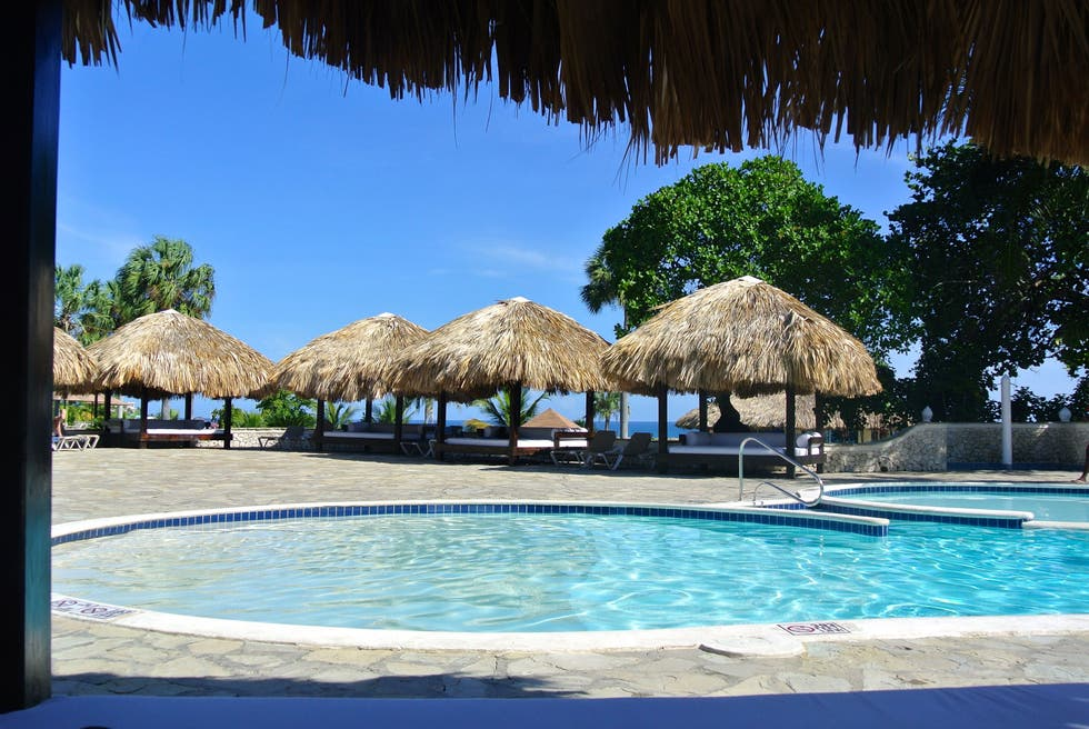 Resort en Lifestyle Tropical Beach Resort