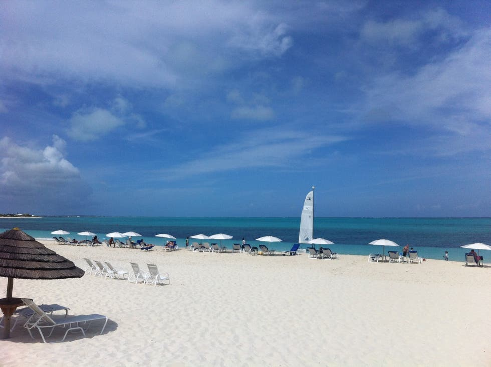 Vacation in Providenciales and West Caicos