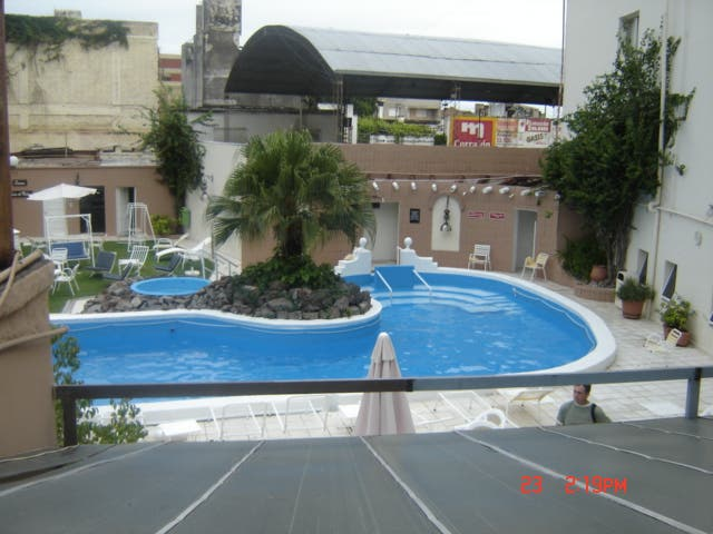 Swimming Pool in Rio Hondo