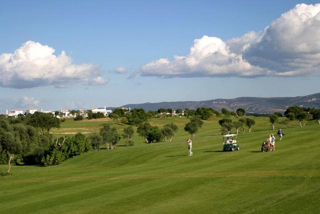 Deportes en Fairplay Golf Hotel And Spa