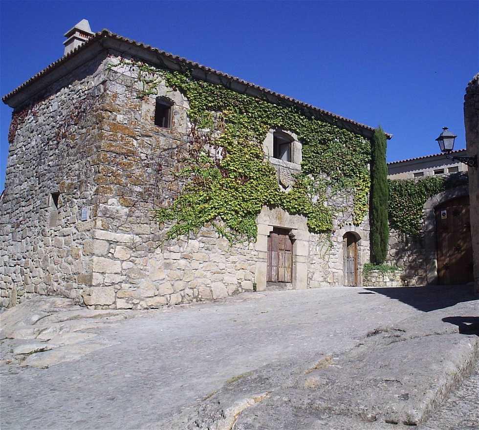 Casa en Trujillo